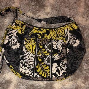 Vera bradley clare bag
